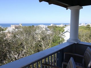 """""""Sea Vous Play"""" Renovated in Old Seagrove next to Seaside - Seagrove Beach vacation rentals"""
