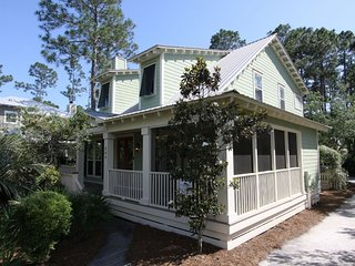 Lovely 3 bedroom Seagrove Beach House with Internet Access - Seagrove Beach vacation rentals