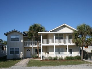 Nice 9 bedroom House in Grayton Beach with Internet Access - Grayton Beach vacation rentals