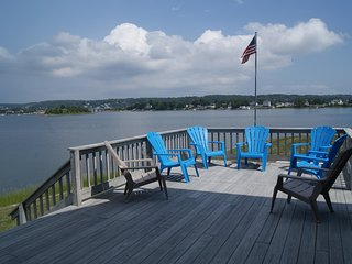 Newport County Waterfront Coastal Beach House - Portsmouth vacation rentals
