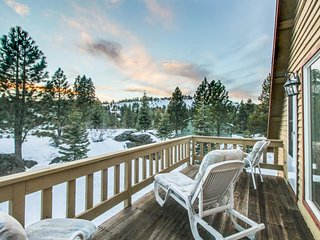 Convenient location, access to shared pool, hot tub, sauna - Truckee vacation rentals