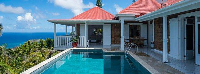 Villa Anais 3 Bedroom SPECIAL OFFER - Image 1 - Vitet - rentals