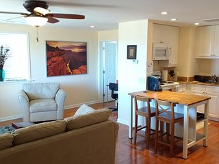 Private One-Bedroom Apartment Close to Parks - Tropic vacation rentals