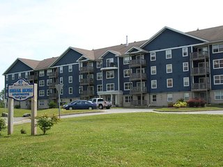 Spacious condo in Cole Harbour - Dartmouth vacation rentals