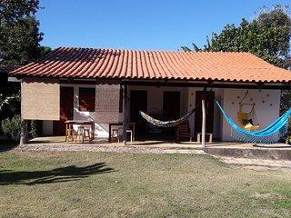 Casa Azul Cavalcante - Chapada dos Veadeiros - GO - Cavalcante vacation rentals