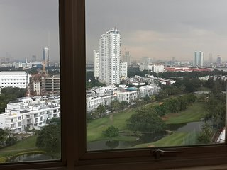 Nice Condo with Internet Access and A/C - Jakarta vacation rentals