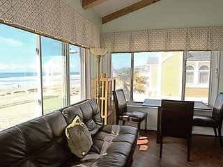 #105 Ocean Front Penthouse Luxury Mission Beach #5 - San Diego vacation rentals