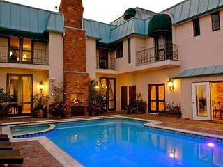 #187 Magnificent French Chateau Mansion in the Hollywood Hills - Los Angeles vacation rentals