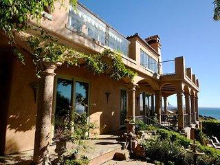 #204 Luxury Malibu Ocean Views 2 bedroom plus Office-Library - Point Mugu vacation rentals