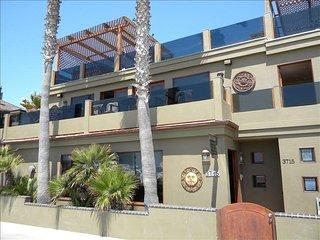 #280 Mediterranean Villa In Mission Beach 5BR/3BA - San Diego vacation rentals
