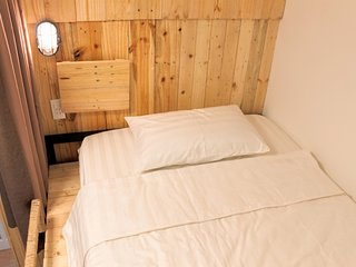 Spacious and cozy bunk bed in private room - Ho Chi Minh City vacation rentals