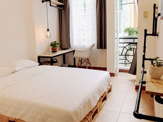 Charming traditional homestay in Saigon - Ho Chi Minh City vacation rentals