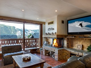 Perfect 5 bedroom Courchevel Apartment with Internet Access - Courchevel vacation rentals