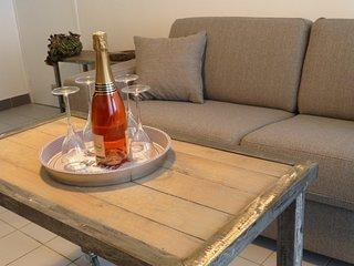 1 bedroom Apartment with Internet Access in Hautvillers - Hautvillers vacation rentals