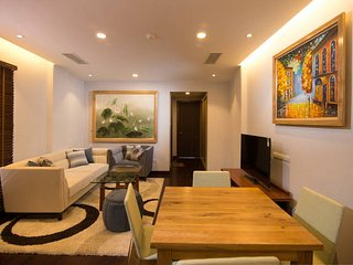 1 bedroom Condo with Internet Access in Hanoi - Hanoi vacation rentals