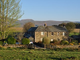 BECKWOOD, Troutbeck, Nr Ullswater - Troutbeck vacation rentals