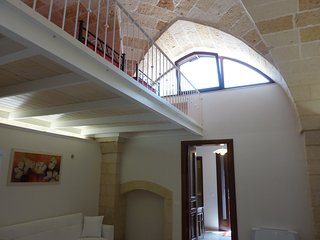 Casa Vacanza vicino Lecce con volte a stella - Merine Apulia vacation rentals