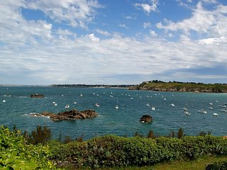 Gîte à Saint Lunaire près de la mer, le doux verger - Saint-Lunaire vacation rentals