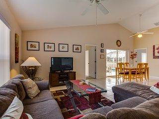 Reserve at Town Center Lake View Disney Villa - Davenport vacation rentals