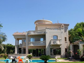 A Heavenly, Lakeview Villa At King Mariout - Alexandria vacation rentals