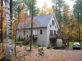 Ski Whiteface!!  Adirondack vacation home! - Jay vacation rentals