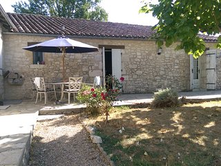 Perfect Gite with Balcony and Microwave - Saint Astier vacation rentals
