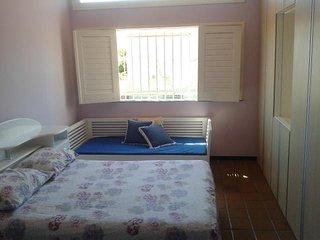 Suite 102 - Pousada Ebenézer - Praia de Atalaia - Aracaju vacation rentals
