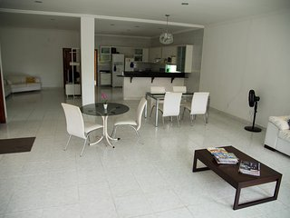 Cozy 3 bedroom House in Manaus - Manaus vacation rentals