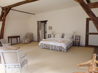 Nice 5 bedroom House in Nevers - Nevers vacation rentals
