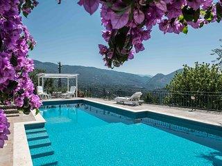 La Fonte Su, Luxury House . A heaven near Rome. - Subiaco vacation rentals