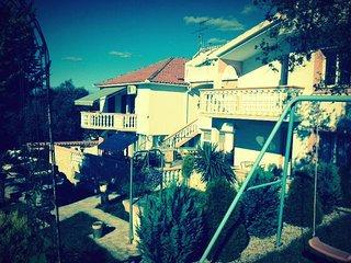 Mediterranean apartment, Poljana - island Ugljan - Island Ugljan vacation rentals