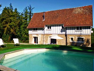 Typical house with private pool - Blonville sur Mer vacation rentals