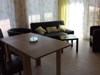 Nice Condo with Television and Microwave - Muenster-Sarmsheim vacation rentals