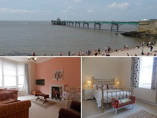 Pier View - Clevedon vacation rentals