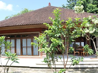 Enjoy life in a Balinese family compound <3 - Tampaksiring vacation rentals