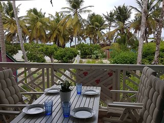 Vacation Rental in Orient Bay