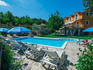 Spacious Villa with Internet Access and A/C - Imotski vacation rentals