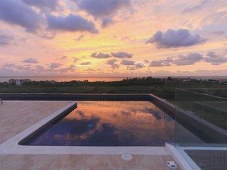 LuxuryOceanView 2bed condo 5thave,Playa del Carmen - Playa del Carmen vacation rentals