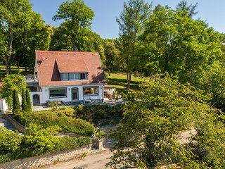 "Ferienahaus ""Villa Alenberg"" - Loffingen vacation rentals"