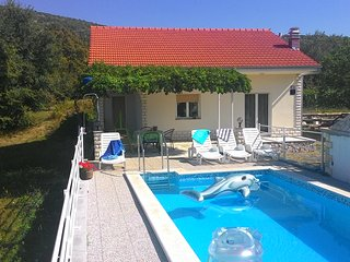 Beautiful 2 bedroom Villa in Split - Split vacation rentals