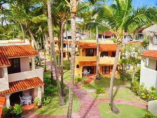 Beach Villa 2bdr-2bth Monica 5 guests + WiFi - Bavaro vacation rentals