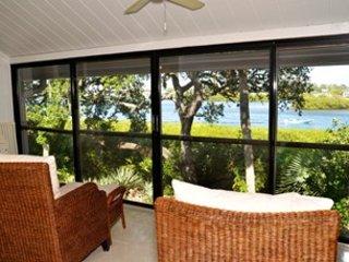 Lanai - Bayfront Garden 57 - Sarasota - rentals