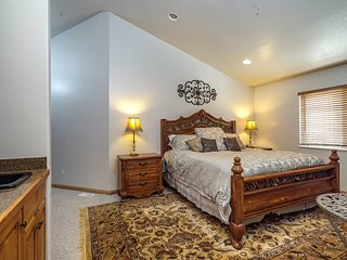 C202A Cascades (1 Bedroom) - Huntsville vacation rentals