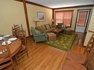 Camp 4 - 26 - Snowshoe vacation rentals