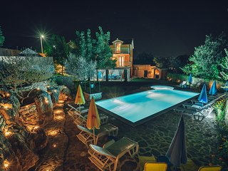 5 bedroom Villa with Internet Access in Imotski - Imotski vacation rentals