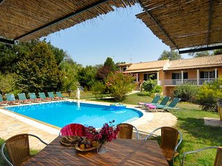 5 bedroom Villa with Internet Access in Agios Ioannis - Agios Ioannis vacation rentals