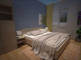 New and lovely Apartments Milka - Zaostrog vacation rentals