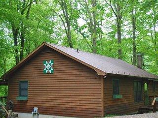 2 bedroom Cabin with Deck in Fleetwood - Fleetwood vacation rentals