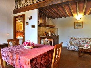 Bright 1 bedroom House in Greve in Chianti - Greve in Chianti vacation rentals