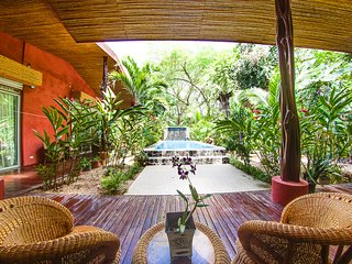 Tropical Paradise a short walk to the beach - Playa Potrero vacation rentals